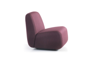 Aperi easy chair  by  Lammhults