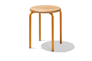Tom stool  by  Richard Lampert