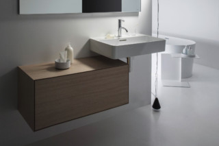 Boutique vanity unit  by  Laufen