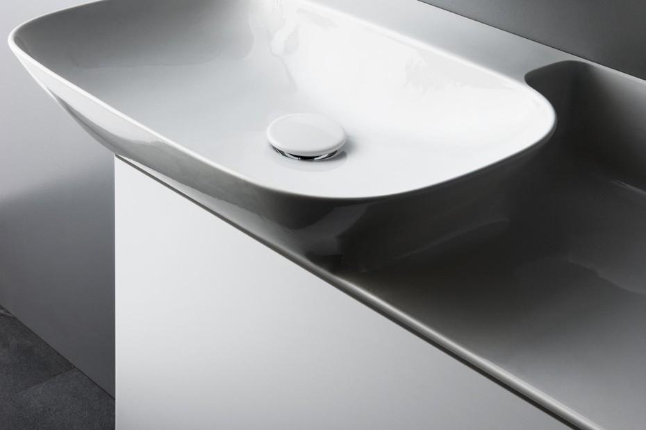 Ino Waschtischunterbau mit einer Schublade