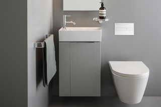 Kartell by Laufen small washbasin  by  Laufen
