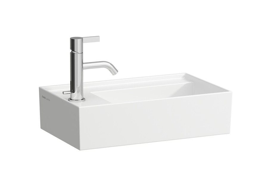 Kartell by Laufen Handwaschbecken