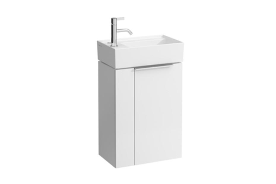 Kartell by Laufen Waschtischunterbau Klappfach