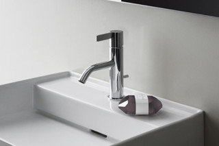 Kartell by Laufen washbasin mixer 1-hole  by  Laufen