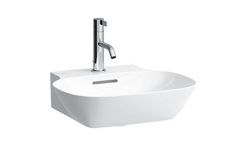 SaphirKeramik Ino basin