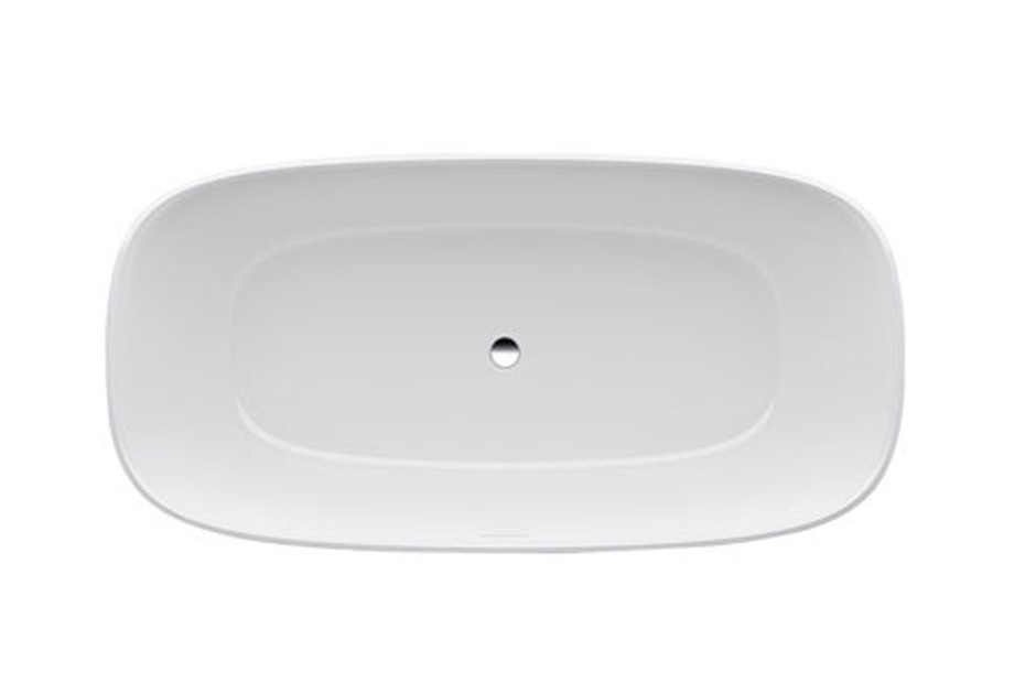 SaphirKeramik Ino bathtub