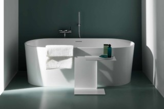 Val bathtub  by  Laufen