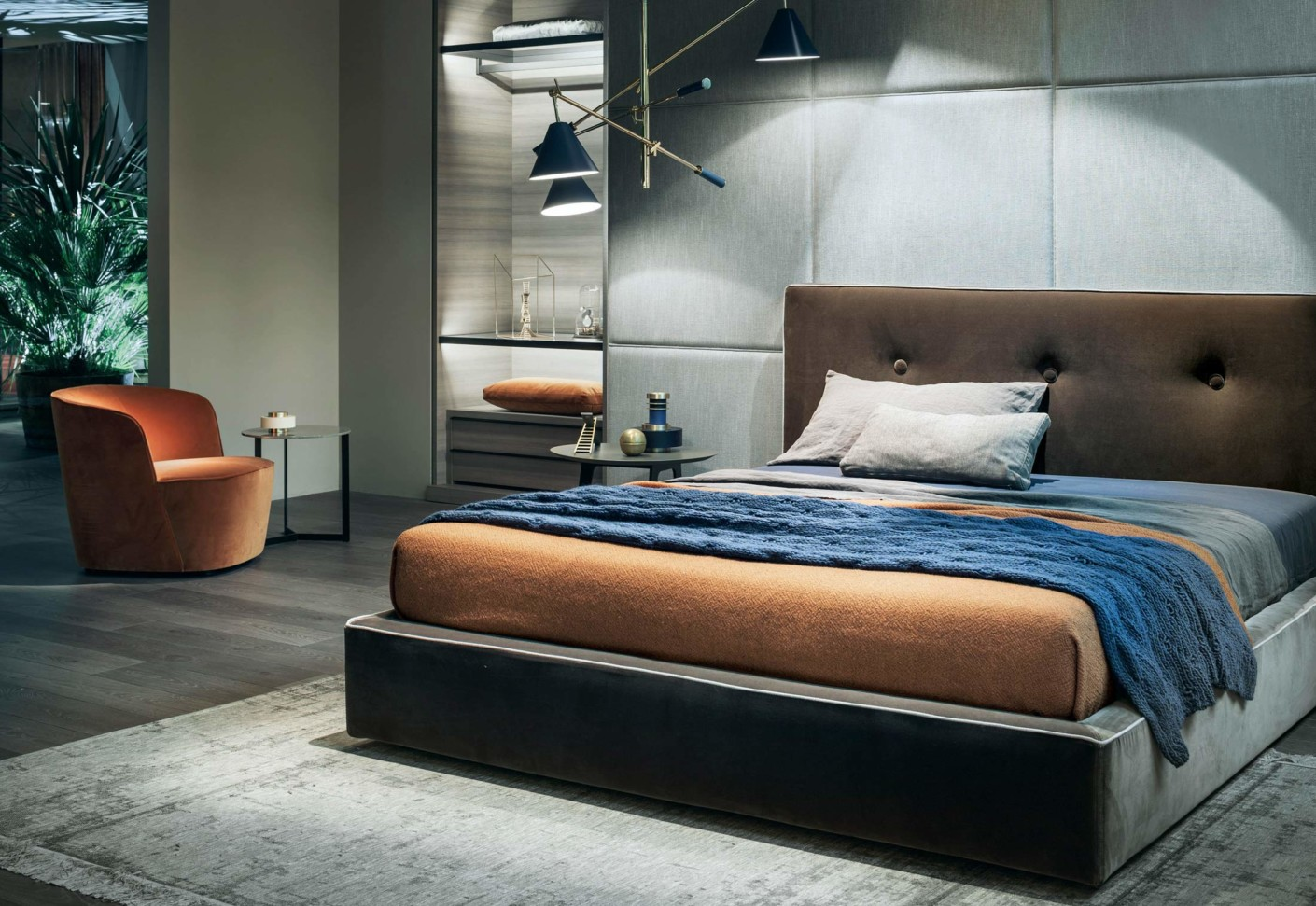 madama by lema stylepark. Black Bedroom Furniture Sets. Home Design Ideas