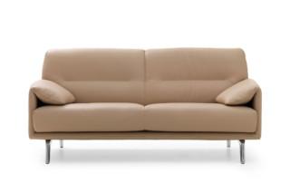 Bora Balanza 3-Sitzer  von  Leolux