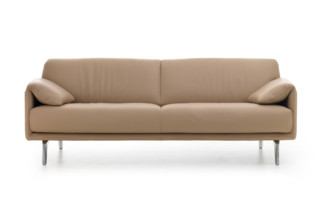 Bora Balanza 3,5-Sitzer  von  Leolux