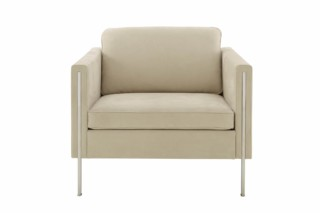 ANDY armchair  by  ligne roset