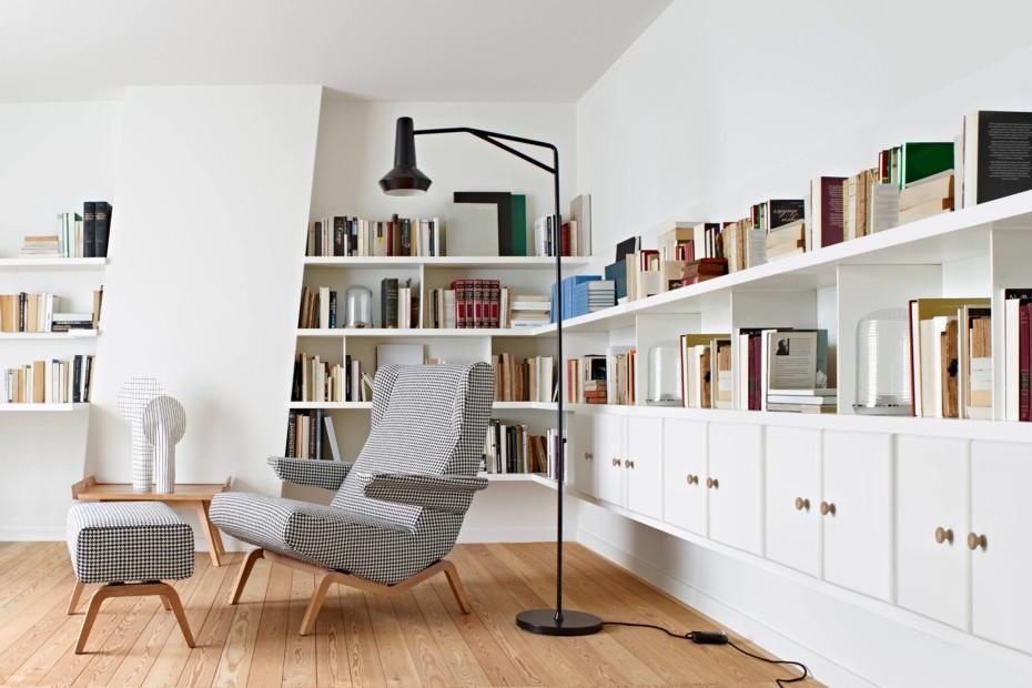 ARCHI stool