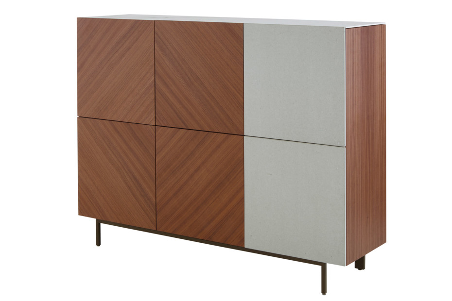 BOOK & LOOK sideboard