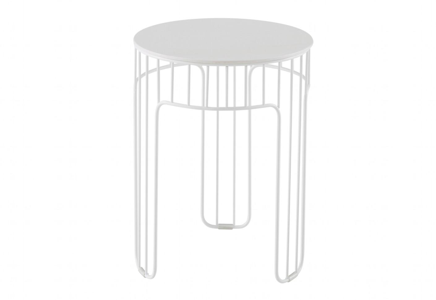 Cadence side table by ligne roset stylepark - Ligne roset side table ...