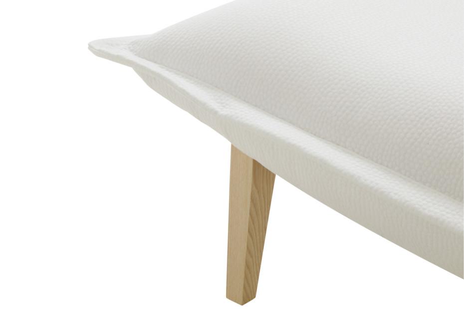 CALIN Sofa aus Massivholz