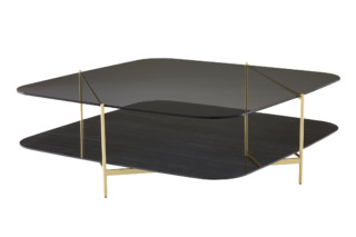 CLYDE coffee table  by  ligne roset