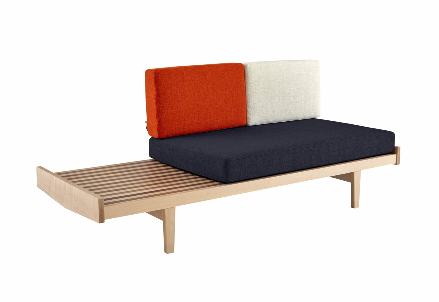 daybed von ligne roset stylepark. Black Bedroom Furniture Sets. Home Design Ideas