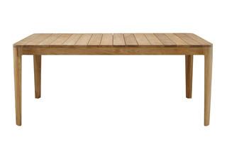 ELIZABETH dining table  by  ligne roset
