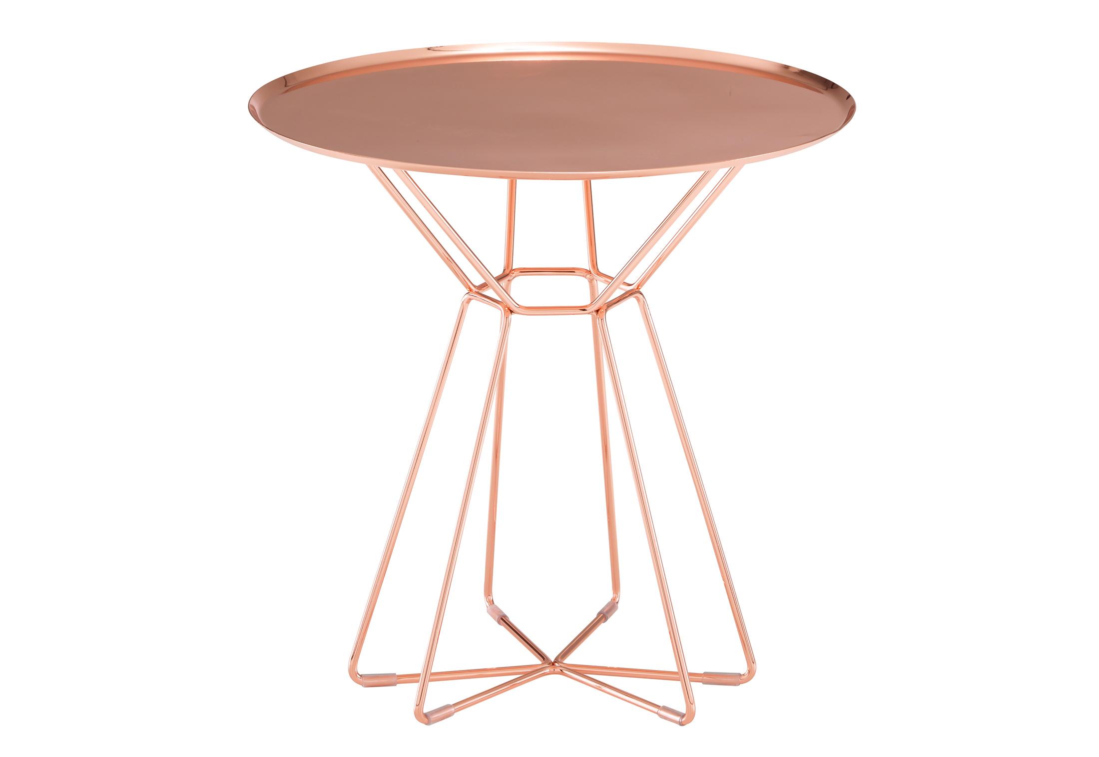 Falda side table by ligne roset stylepark - Ligne roset side table ...
