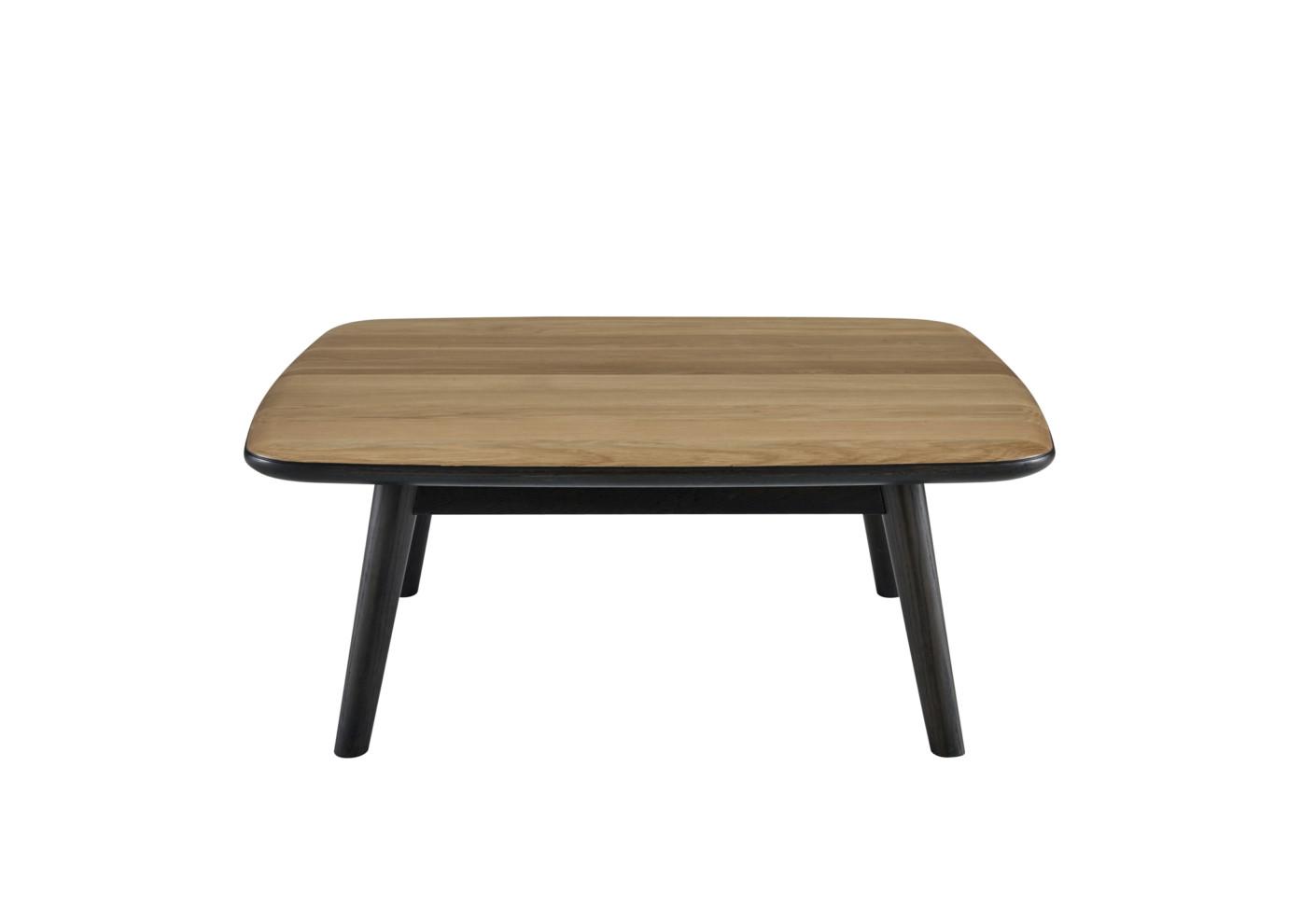 Lady carlotta coffee table by ligne roset stylepark - Table yoyo ligne roset ...