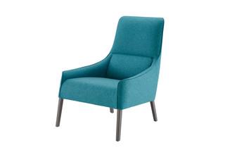 LONG ISLAND armchair  by  ligne roset