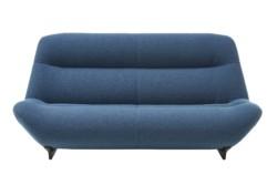 manarola armchair by ligne roset stylepark. Black Bedroom Furniture Sets. Home Design Ideas