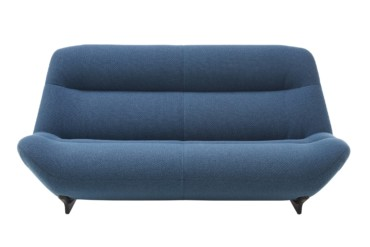 Velvet and yearning stylepark for Ligne roset frankfurt