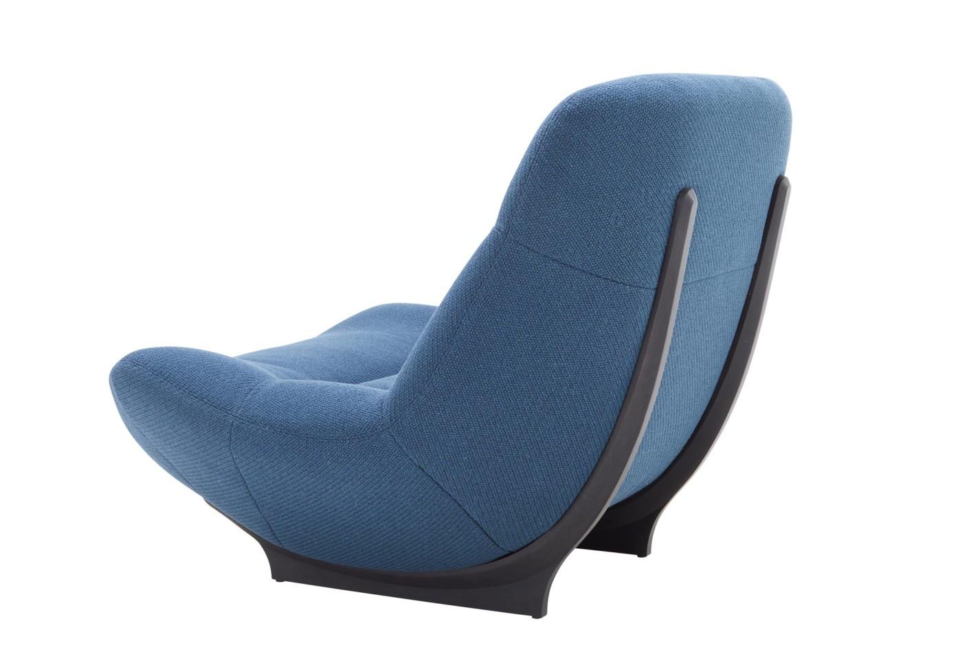 manarola sessel von ligne roset stylepark. Black Bedroom Furniture Sets. Home Design Ideas