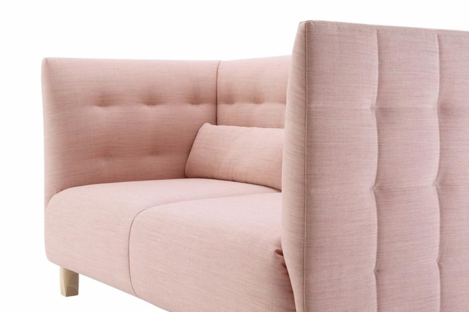 MCD 2-Sitzer