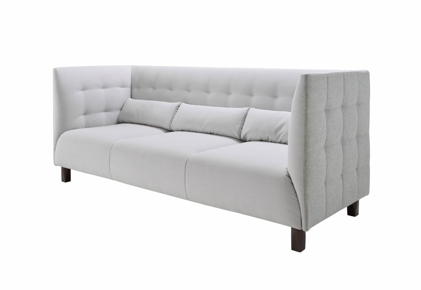 mcd 3 seater by ligne roset stylepark. Black Bedroom Furniture Sets. Home Design Ideas