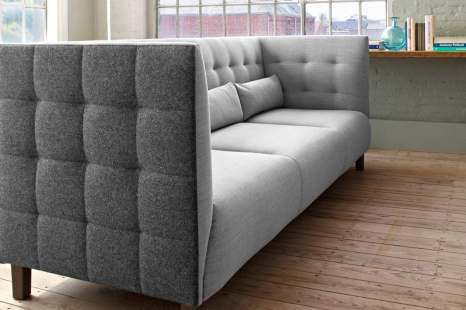 MCD 3-Sitzer