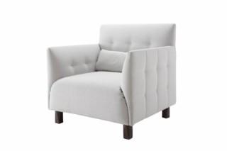 MCD Sessel  von  ligne roset