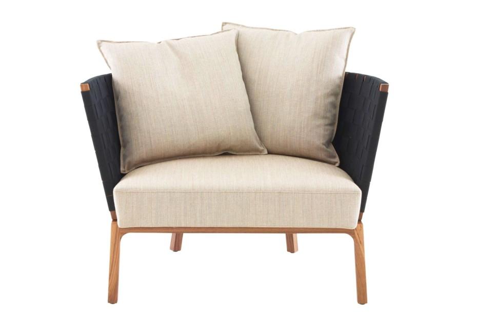 MON REPOS armchair