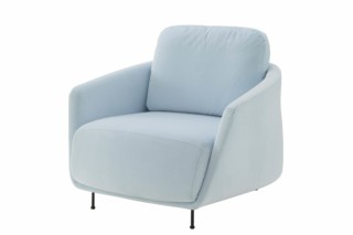 OKURA armchair  by  ligne roset