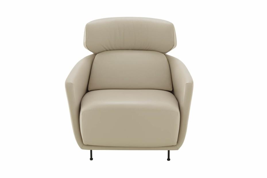 OKURA Sessel hohe Lehne
