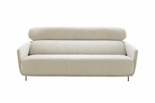 OKURE sofa high rest  by  ligne roset