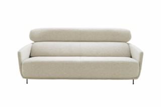 OKURA Sofa hohe Lehne  von  ligne roset