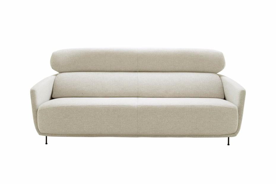 Okura sofa hohe lehne von ligne roset stylepark for Couch hohe lehne
