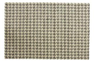 PIED DE COQ rug  by  ligne roset