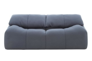 PLUMY 2-seater  by  ligne roset
