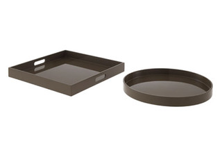 PULAP tray  by  ligne roset