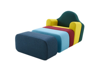 SLICE  by  ligne roset