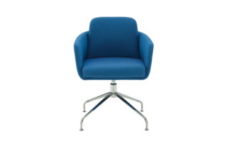 TADAO arm chair with 4-Star frame  by  ligne roset