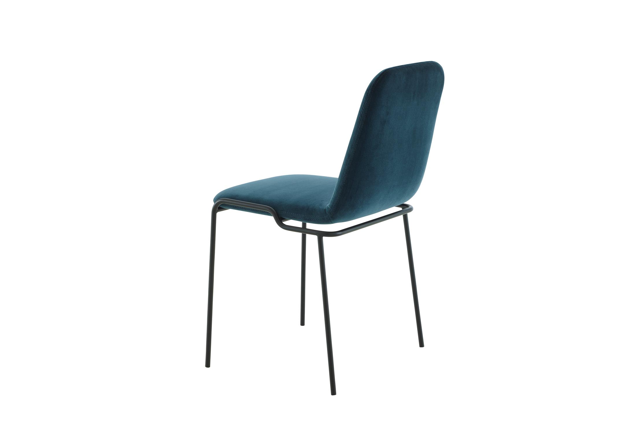 TADAO Stuhl Mit Metallbeinen Von Ligne Roset