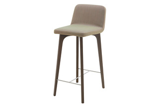 VIK stool  by  ligne roset