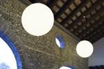 Oh/ pendant light  by  Linea Light Group