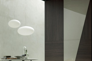 Oh! Smash pendant light  by  Linea Light Group