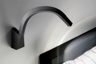 Snake wall-mounted light  by  Linea Light Group