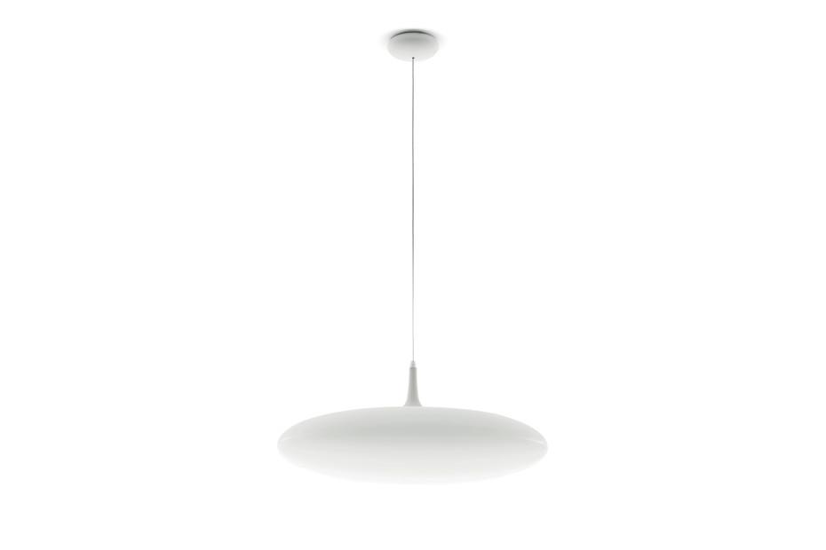 Squash suspension light