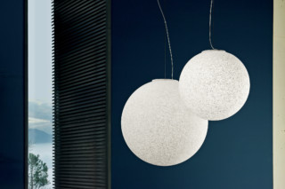 Stardust pendant light  by  Linea Light Group